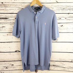 Men's Polo Ralph Lauren Blue Shirt